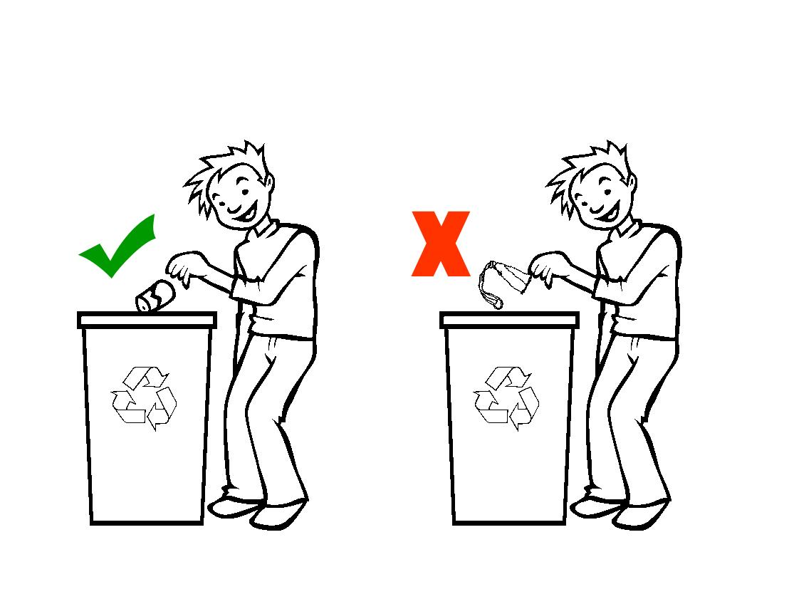 recyclage preservatif